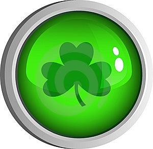 экологичность кнопки Стоковые Фотографии RF - изображение: 8584388