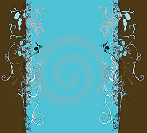 Decorative Background Stock Images - Image: 8584754