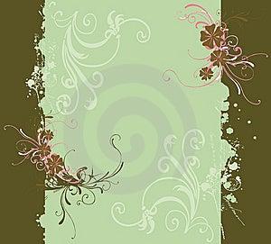 Fondo Decorativo Imagen de archivo libre de regalías - Imagen: 8584776