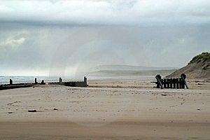 Scottish Seascape Royalty Free Stock Photo - Image: 8585685