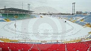 Stadium Royalty Free Stock Photos - Image: 8585778