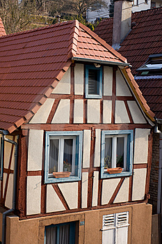 Small House Royalty Free Stock Photos - Image: 8587068