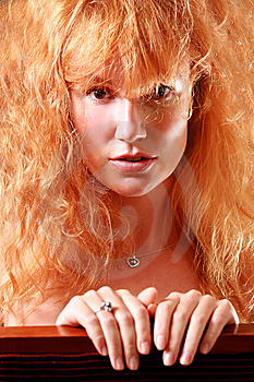Romanticismo Immagine Stock Libera da Diritti - Immagine: 8587956