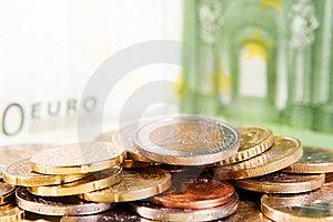 Dinheiro Fotografia de Stock Royalty Free - Imagem: 8588937