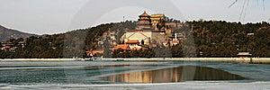 Pałac Lato Zdjęcia Royalty Free - Obraz: 8589388