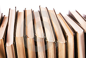 Books Stock Images - Image: 8589634