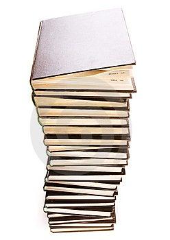 Books Stock Photos - Image: 8589813