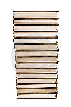 Books Royalty Free Stock Photography - Image: 8589897