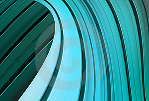 Blue Dynamic Royalty Free Stock Photography - Image: 8590957