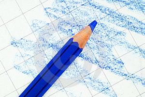 Pastelkleur Royalty-vrije Stock Afbeelding - Afbeelding: 8591476