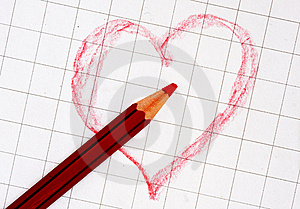 Heart Royalty Free Stock Image - Image: 8591496