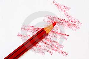 With Pastel Doodle Royalty Free Stock Photography - Image: 8591527