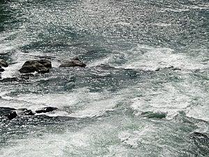 Green River Royalty Free Stock Photos - Image: 8592548