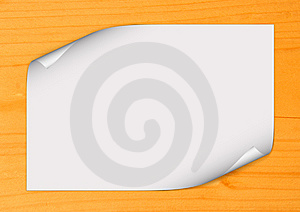 Business Card Royalty Free Stock Photos - Image: 8592598