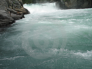 River Royalty Free Stock Images - Image: 8592659