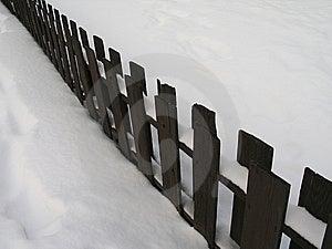 Fence Stock Photography - Image: 8593272