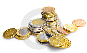 Money Royalty Free Stock Image - Image: 8593526