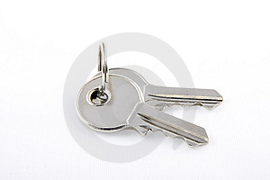 Keys Royalty Free Stock Photography - Image: 8593607