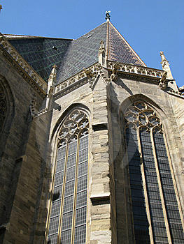 Vienna (Austria) Stock Images - Image: 8594984
