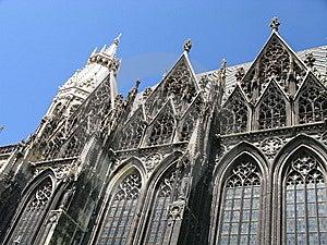 Vienna (Austria) Royalty Free Stock Image - Image: 8595006