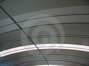 Modern Ceiling Royalty Free Stock Images - Image: 8595239