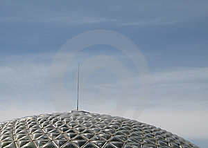 Dome Royalty Free Stock Images - Image: 8597749