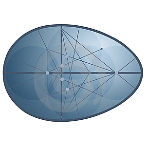 Uovo Fotografie Stock - Immagine: 8598223