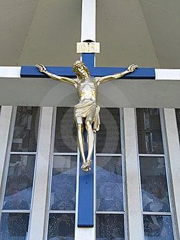 Jesus Stock Image - Image: 8599191