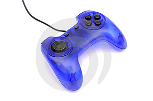 Gamepad Stock Photos - Image: 8600243