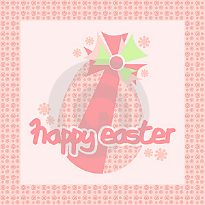 Easter Egg Royalty Free Stock Images - Image: 8600299