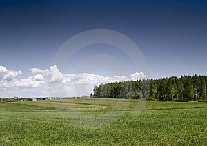 Non-urban Scene Royalty Free Stock Images - Image: 8601279