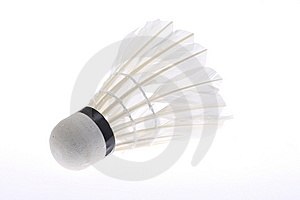 Badminton Royalty Free Stock Photo - Image: 8601375