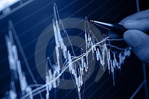 Business Analyzing Stock Images - Image: 8601654
