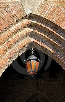 Lamp Stock Photos - Image: 8601963