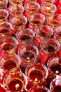 Candle Royalty Free Stock Image - Image: 8602606