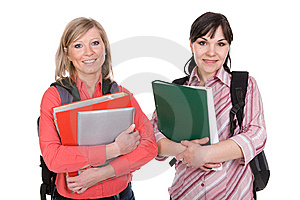 Students Stock Image - Image: 8603071