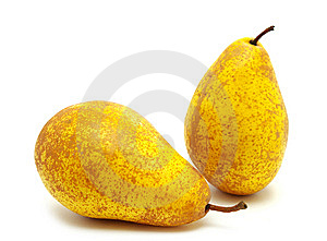 Pears Stock Photo - Image: 8603460