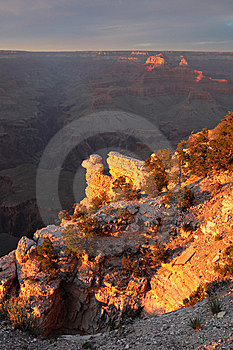 Grand Canyon National Park, USA Stock Image - Image: 8604331