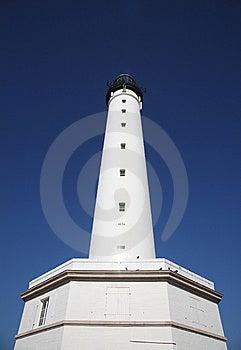 Biarritz Lighthouse Stock Photos - Image: 8604373