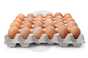 Eggs Stock Photo - Image: 8604760