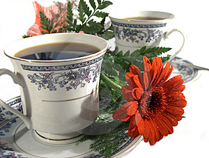 Black-coffee Stock Photos - Image: 8604783