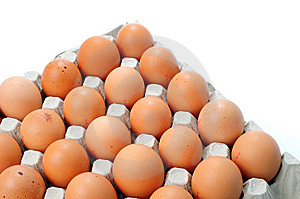 Eggs Stock Image - Image: 8604791