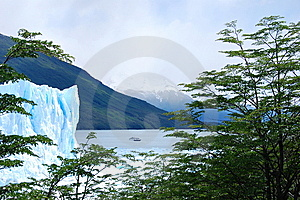 Perito Moreno Glacier Royalty Free Stock Photography - Image: 8604867
