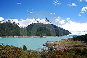 Perito Moreno Glacier Royalty Free Stock Images - Image: 8604989