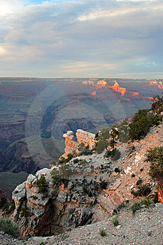Grand Canyon National Park, USA Royalty Free Stock Image - Image: 8604996