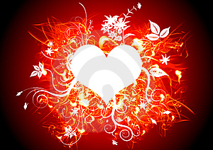 Heart Royalty Free Stock Photos - Image: 8605138