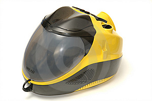 Vacuum Cleaner Royalty Free Stock Photos - Image: 8606018
