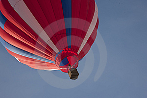Hot Air Balloons Royalty Free Stock Photo - Image: 8606675