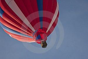 Hot Air Balloons Royalty Free Stock Photo - Image: 8606675