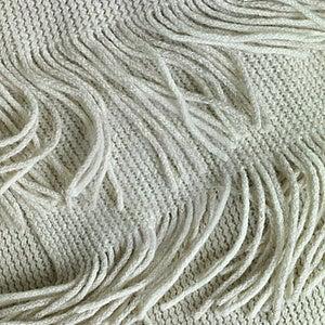 Scarf Close-up Royalty Free Stock Photo - Image: 8607355